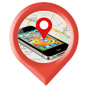 Phone Tracker - Anti Theft icon