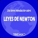 Leyes de Newton icon