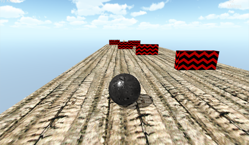 Speed Ball 3D