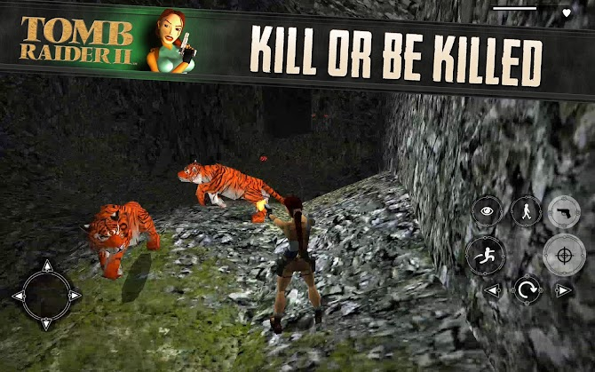 Tomb Raider II Android 6
