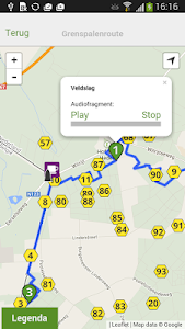 Wandel in Bergeijk screenshot 2
