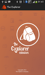 The Explorer - screenshot thumbnail