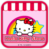 Hello Kitty Store