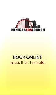 Minicab- screenshot thumbnail