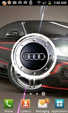 Audi Cars Live Wallpaper