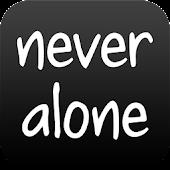 Groundwire - Never Alone