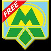 Metro Kiev Free