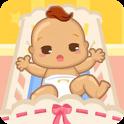 Cute Daycare icon