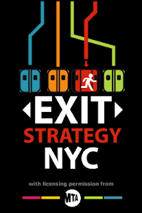 Exit Strategy NYC- screenshot thumbnail