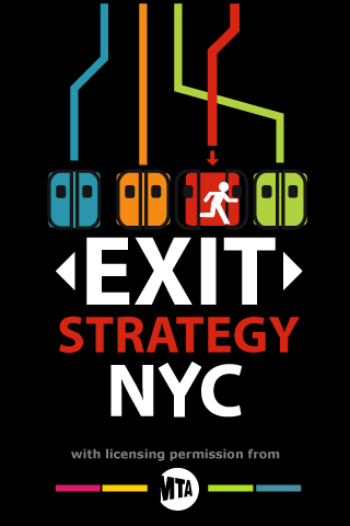 Exit Strategy NYC - screenshot