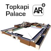 Topkapi Palace AR