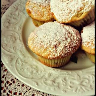 Cream Muffins.