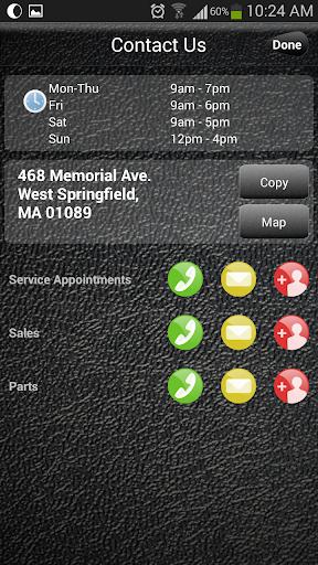 商業必備APP下載|KIA of West Springfield 好玩app不花錢|綠色工廠好玩App