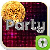 GO Locker Party