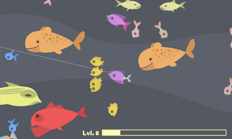 cat goes fishing lite android apps on google play