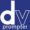 dv Prompter logo