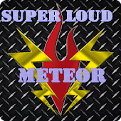 SuperLoud Meteor, Audio Player