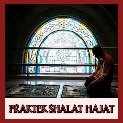 Tuntunan Shalat Hajat