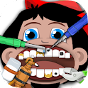 Robin Hood Dentist Makeover icon