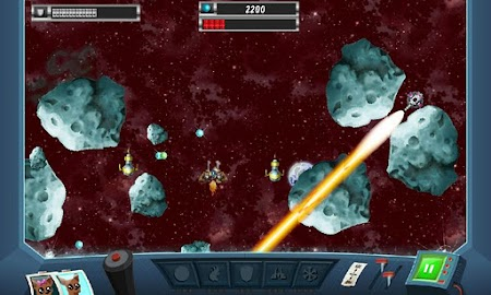 A Space Shooter For Free Screenshot 3