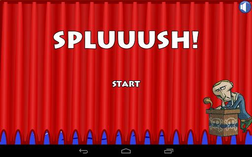 Spluuush