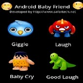 Mano Baby Android friend
