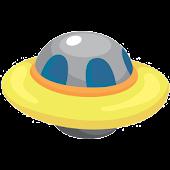 Raumschiff Flucht