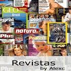 Revistas icon