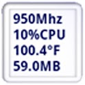 Temp+CPU PRO