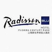 Radisson Blu Hotel Pudong