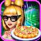 Celebrity Pizza Chef 1.0.1 Apk