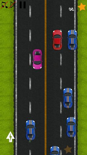 Speed Race - Sensor Game 2015