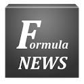 Formula News Digest icon