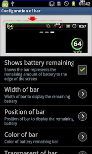 Battery Mix- screenshot thumbnail