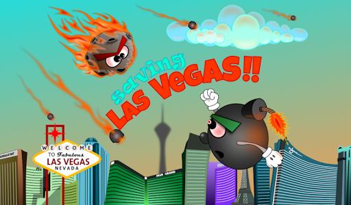 Saving Las Vegas