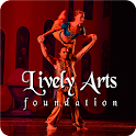Lively Arts Foundation icon