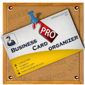Business Card Organization Pro icon