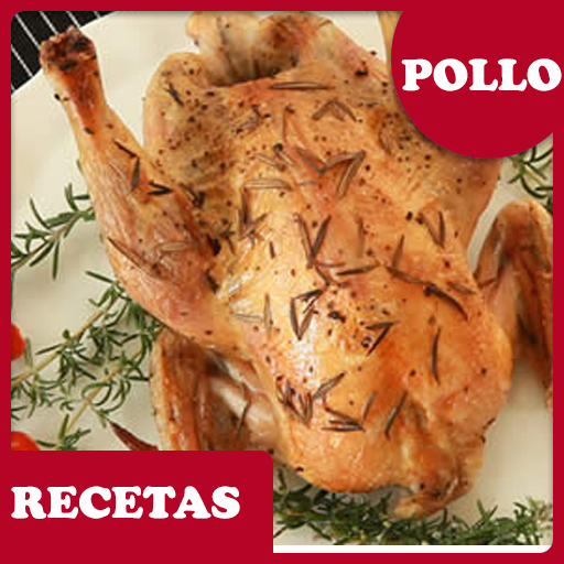 Recetas De Pollo LOGO-APP點子