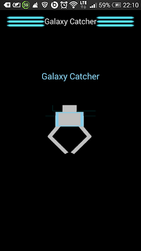 Galaxy Catcher