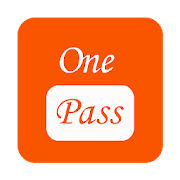 One Pass - Password Manager