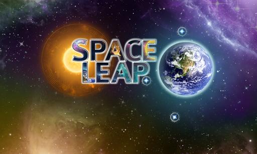 Space Leap