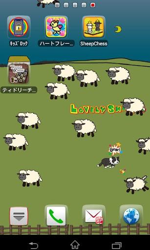 Lovely Sheep Livewallpaper 1.0.2 Windows u7528 1