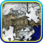 Amazing Pictures Jigsaw icon