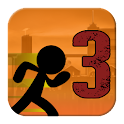 Dark Runner 3 icon