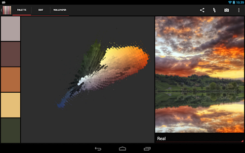 Real Colors Palette Generator Apps On Google Play