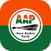 Aam Aadmi Party Services