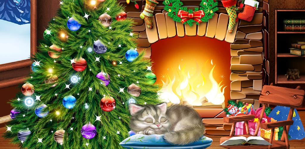 Download Weihnachten Live Wallpaper Von Amsel Tapeten Apk Latest ...