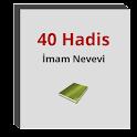 40 Hadis icon