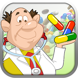 Virus Pill Mania for PC and MAC