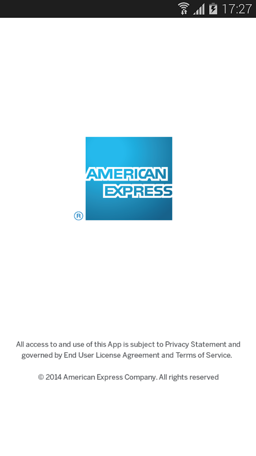 AMEX (Middle East) B.S.C.- screenshot